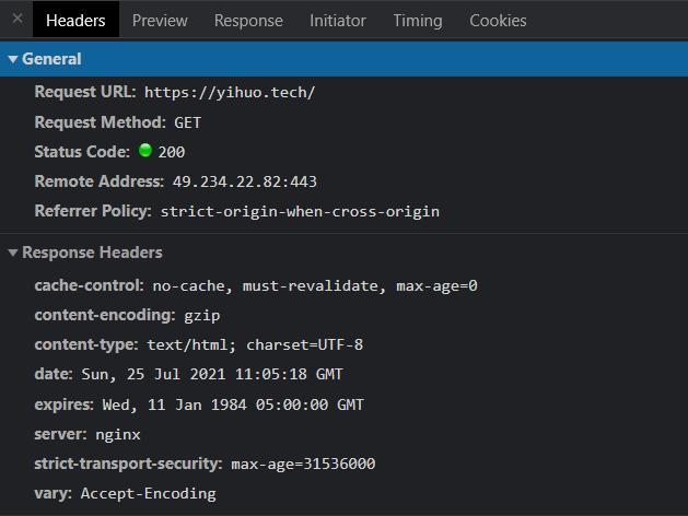 HTTP是什么-疑惑Tech